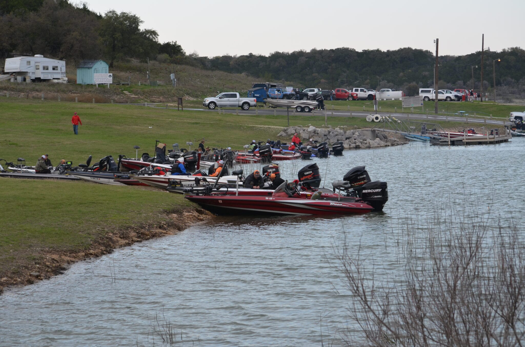 Centex fishing tournament fishing of central texas for Fishing tournaments in texas